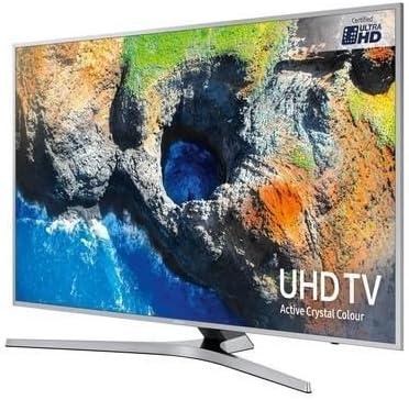 SAMSUNG Mu6400 de 65 Pulgadas de Smart Ultra HD TV: Amazon.es ...