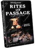 Rites Of Passage [DVD]