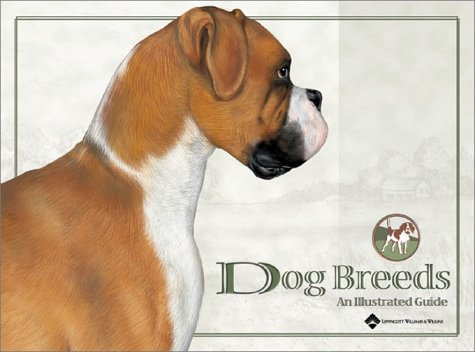 Dog Breeds: An Illustrated Guide