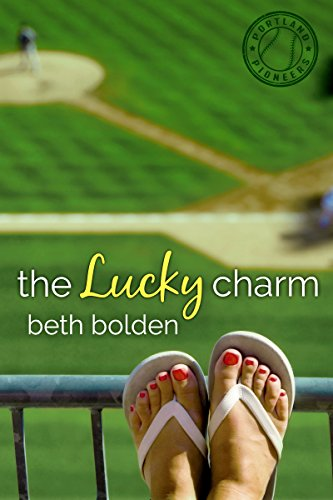 the-lucky-charm-the-portland-pioneers-book-1