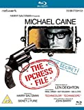 The Ipcress File ( 1965 ) ( Len Deighton's The Ipcress File ) [ NON-USA FORMAT, Blu-Ray, Reg.B Import - United Kingdom ]