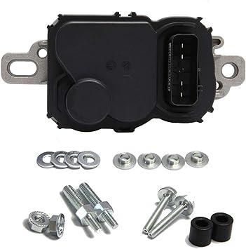 Fuel Pump Driver Module Fits Ford Lincoln Mercury Mazda 04-10 For Dorman 590-001