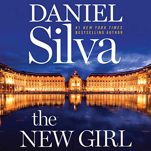 The New Girl: A Novel
