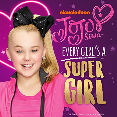 boomerang by jojo siwa on amazon music