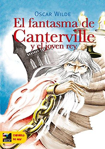 Descargar Libro El Fantasma De Canterville Oscar  Wilde