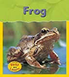 Frog, Louise A. Spilsbury, 1403467722
