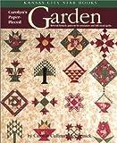 Carolyn's Paper-Pieced Garden, Carolyn Cullinan McCormick, 0974000906