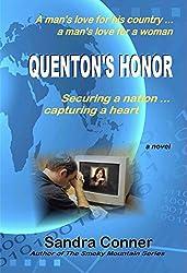 QUENTON'S HONOR