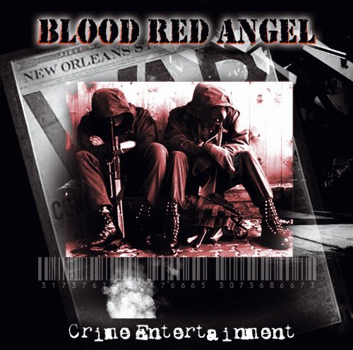 Blood Red Angel-Crime Entertainment-CD-FLAC-2004-mwnd Download