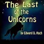 The Last of the Unicorns | Edward D. Hoch