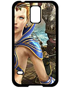 New Fashionable Cover Case EverQuest Samsung Galaxy S5 phone Case 9604852ZB341645277S5 John B. Bogart's Shop