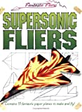 Supersonic Fliers, , 1842297287
