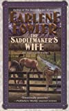 The Saddlemaker's Wife by Earlene Fowler front cover