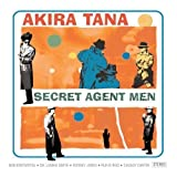 Secret Agent Men by Akira Tana (2002-09-03)