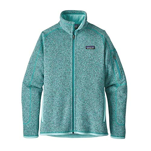 Better Chaqueta Sweater Mujer Jkt Patagonia Bend Blue W's F5nqIE8