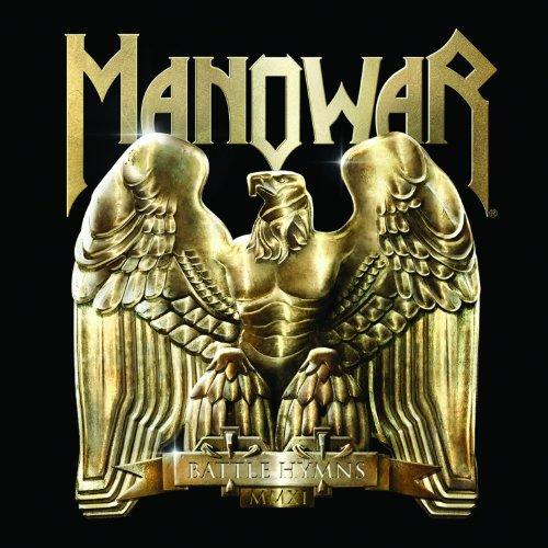 Manowar - Battle Hymns Mmxi - Battle Hymns 2011 - Zortam Music