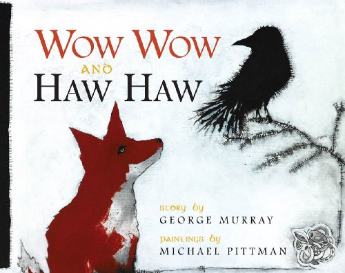 Wow Wow and Haw Haw (English Edition)