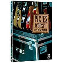 Pixies: Acoustic: Live in Newport (2006)