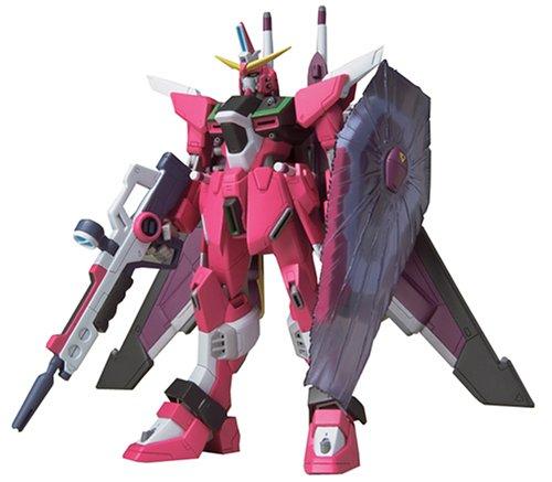 Gundam Seed Destiny MSIA Infinite Justice Gundam