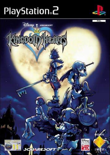 Kingdom Hearts (Sony PS2) [Import UK]: Amazon.es: Videojuegos
