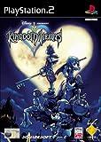 Kingdom Hearts (Sony PS2)