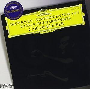 """Afficher """"Symphonien Nos. 5 & 7"""""""