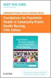 img - for Community/Public Health Nursing Online for Stanhope and Lancaster: Foundations for Population Health in Community/Public Health Nursing (Access Card), 5e book / textbook / text book