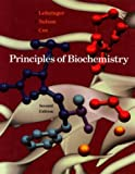 Principles of Biochemisty, Lehninger, Albert L. and Nelson, David L., 0879017112