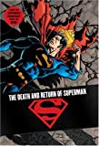 img - for The Death and Return of Superman Omnibus book / textbook / text book