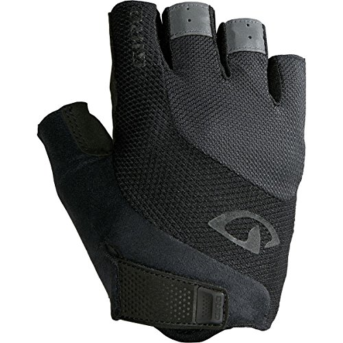 Giro Bravo Gel Cycling Gloves - Mens Black Large
