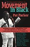 Movement in Black, Pat Parker, 1563411083