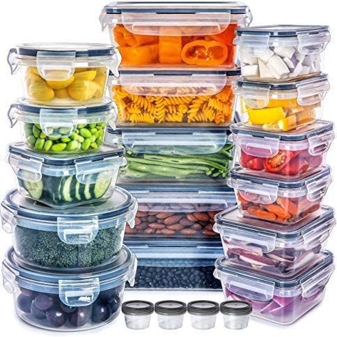 Food Storage Containers Lids Container product image