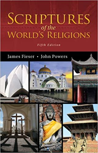 Scriptures of the worlds religions kindle edition by fieser scriptures of the worlds religions 5th edition kindle edition fandeluxe Image collections