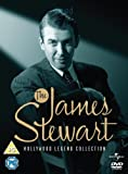 The James Stewart Hollywood Legend Collection [DVD]
