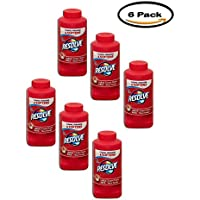 PACK OF 6 - Resolve Carpet Cleaner Powder, 18 oz Bottle, For Dirt & Stain Removal