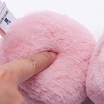Gifts Treat Paraorecchie Paraorecchie per ragazze in peluche design carino