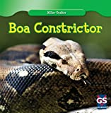Boa Constrictor, Audry Graham, 1433945355