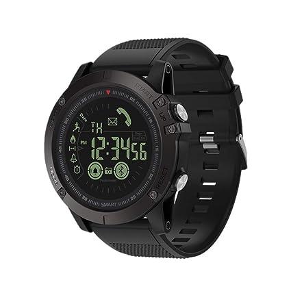 Amazon.com : TBANG Comfortable Smartwatch-Shadow, Compatible ...