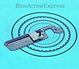 BlueArrowExpress Baby Lock Circular Sewing Attachment Fits Groups B, D, G