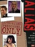 Alias, Paul Ruditis and J. J. Abrams, 1416902155