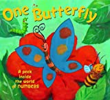 One Butterfly, Golden Books, 0375834893