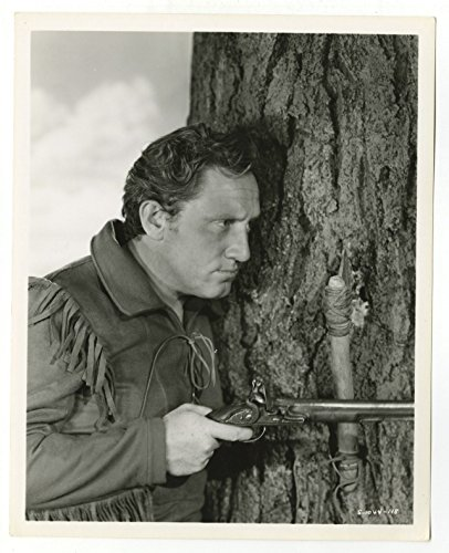 - Spencer Tracy - Actor - Vintage 8x10 by Clarence Sinclair Bull - 1939