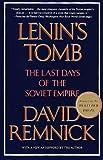 Lenin's Tomb, David Remnick, 0679751254