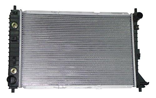 99 mustang gt radiator - 6