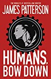 img - for Humans, Bow Down book / textbook / text book