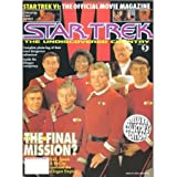 Star Trek VI: The Undiscovered Country : The Official Movie Magazine (1991-12-07)
