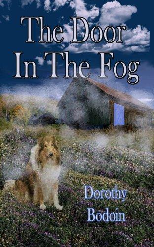 The Door In The Fog (The Foxglove Corners Series Book 16) (Vanishing Door)