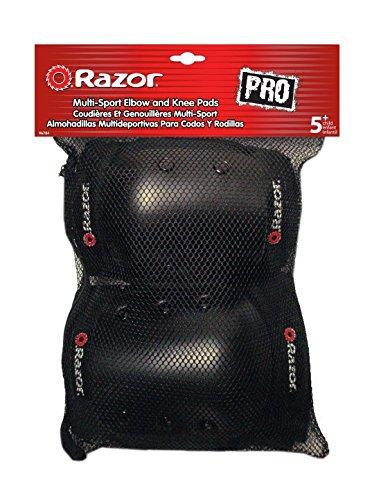 Razor V17 Child Sport & Pads