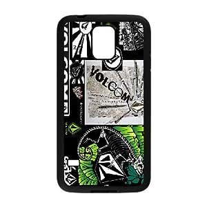 Samsung Galaxy S5 Phone Case Volcom F5I8663