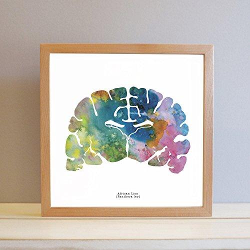 square art prints 12x12 amazon com